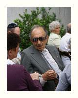 Holocaust megemlékezés 2010.06