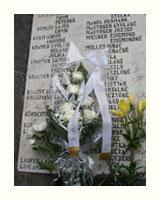 Holocaust megemlékezés 2011.07.03.