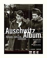 Auschwitz Album: Rólunk, nekünk, nélkülük… Ünnepélyes kiállítás-megnyitó a Dombóvári Művelődési Házban 2011. február 13.